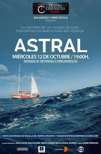 ASTRAL – UN DOCUMENTAL DE JORDI ÉVOLE